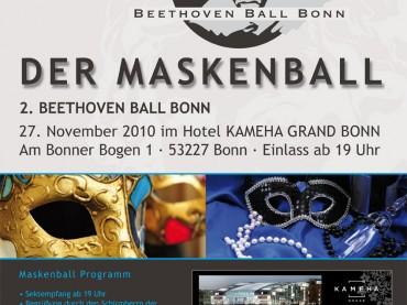 Beethovenball